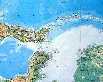 済州と沖縄